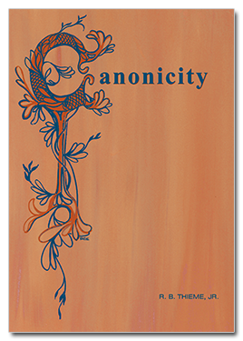 Canonicity