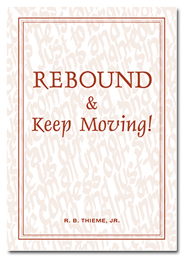 Rebound & Keep Moving!