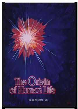 The Origin of Human Life
