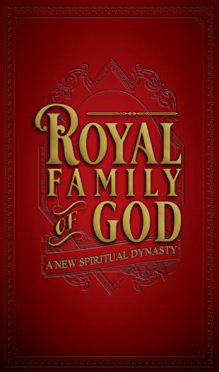Royal Family of God Flyer